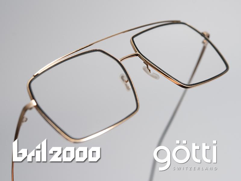 bril 2000 zevenaar Götti