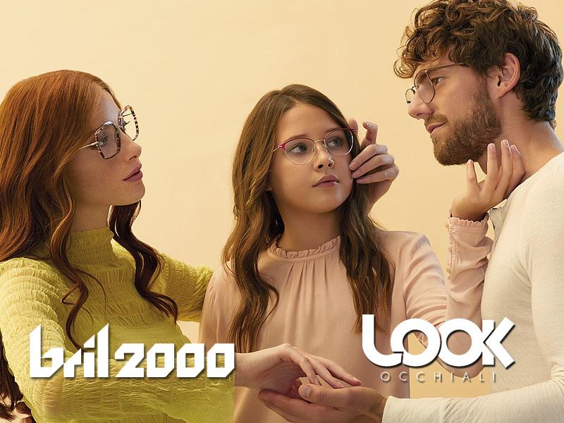 bril 2000 zevenaar Look