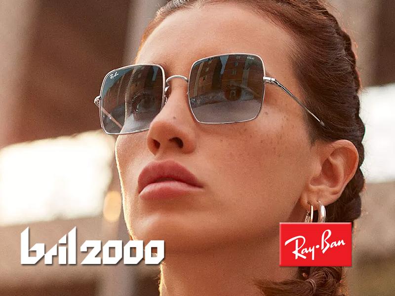bril 2000 zevenaar ray ban