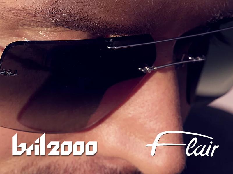 bril 2000 zevenaar flair